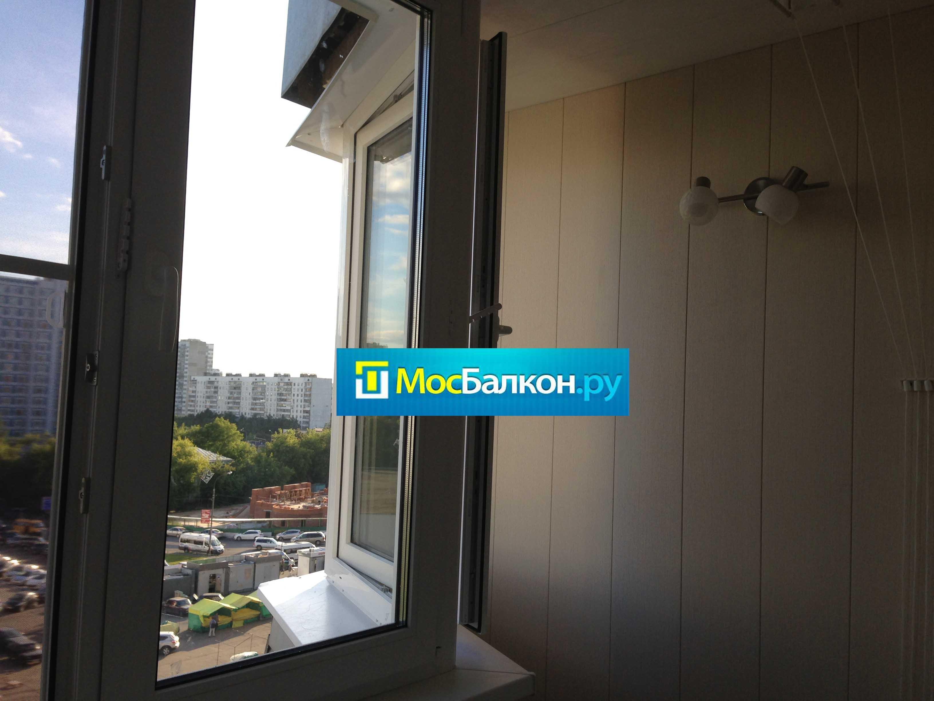 Остекление, утепление, отделка балконов в лобне мосбалкон.ру.