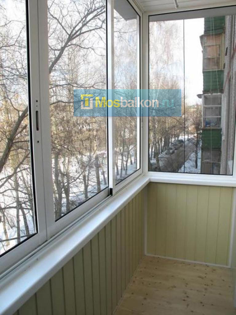 Панорама остекление балконов и сетка от комаров..