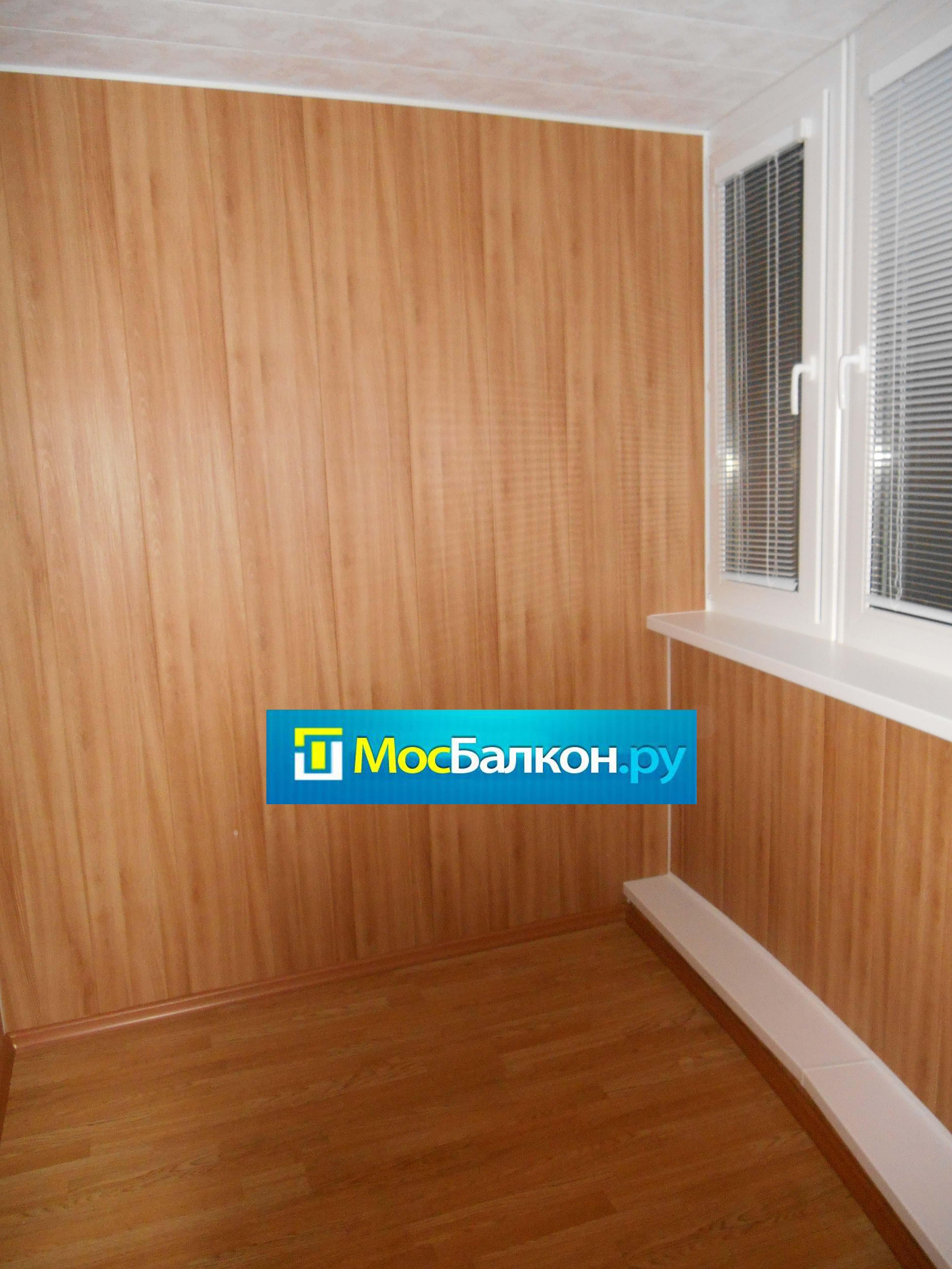 Купить панели для балкона.
