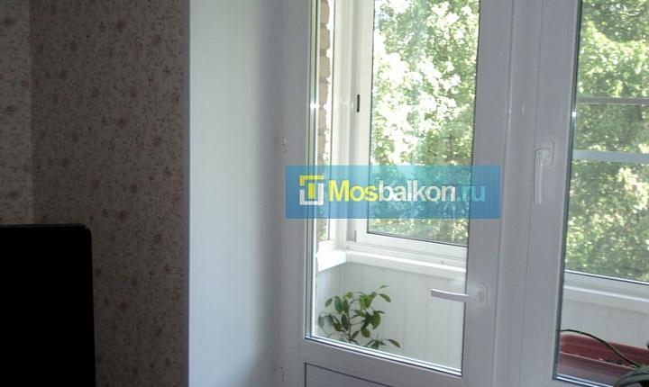 Остекление балконов и лоджий пвх мосбалкон.ру.
