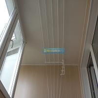 Бельевые сушки для балконов